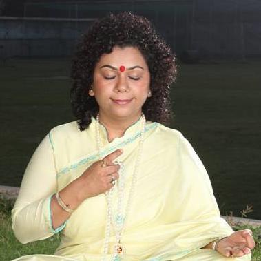 Dr. Archika Didi   didi meditation Spiritual Engagement