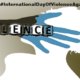 International day of violence against women | Dr Archika Didi