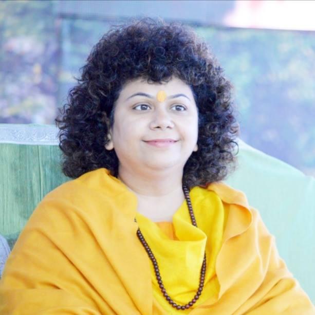 Dr. Archika Didi Social media
